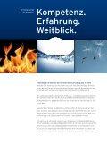 Firmenbroschüre - IBF Ingenieure - Seite 2
