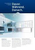 Firmenbroschüre - IBF Ingenieure - Seite 4
