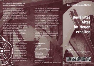 Download - Hessischer Landesverein zur Erhaltung und Nutzung ...