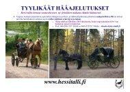 20€/ henkilö - Hessi-Talli