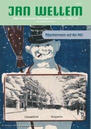 Jan 2013 - Alde Düsseldorfer Bürgergesellschaft von 1920 e.V.