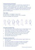 Gebruiksaanwijzing Puckababy® Instructions for using the ... - Page 3