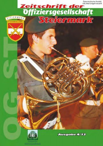 OGST-Zeitschrift 4-13 - OGST.at