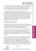 Positionspapier - Fachbereich Kindertagesstätten - Page 2