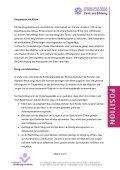 Positionspapier - Fachbereich Kindertagesstätten - Page 6