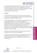 Positionspapier - Fachbereich Kindertagesstätten - Page 7