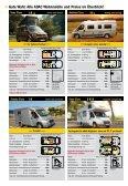 Wohnmobilvermietung Preisliste 2014 - ADAC - Seite 6