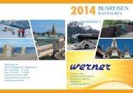 home_files/Gesamtkatalog 2014.pdf - Busbetrieb Dietmar Werner