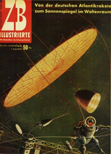 Magazin 195817