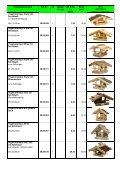 Vogelfutterhäuser - Eisen-Fischer GmbH - Page 2