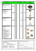 Vogelfutterhäuser - Eisen-Fischer GmbH - Page 3