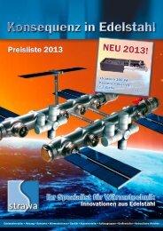 NEU 2013! - strawa Wärmetechnik GmbH