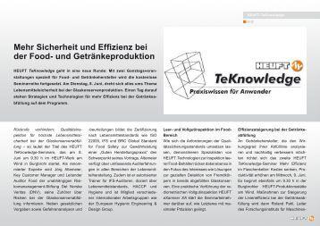 Drucken - Heuft.com