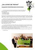 das war eure 72-Stunden-Aktion - BDKJ Fulda - Page 3