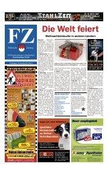 und Leder - E-Paper - Fränkische Zeitung