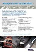 Reinigungstechnik - Heupel GmbH - Page 2