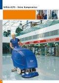 Nilfisk Alto Katalog 2010 - Heupel GmbH - Page 2