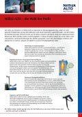 Nilfisk Alto Katalog 2010 - Heupel GmbH - Page 7