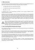 Benutzerhandbuch - Die Pfote - Page 7