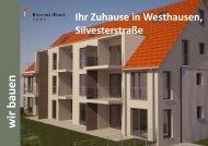 EG Wohnung 2 - Brenner & Ebert GmbH