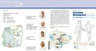 Infobroschüre Kontinenz - Klinikum Region Hannover GmbH