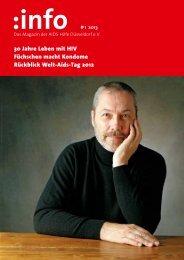 1 2013 - Deutsche AIDS-Hilfe e.V.