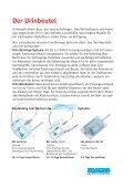 Ein Idealer Fluss Patientenbroschüre - UROMED - Seite 7