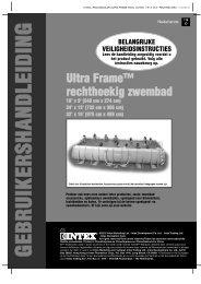 Download Handleiding - ZwembadenBestellen.NL