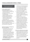 Gebruikers Handleiding - Heuts - Page 5
