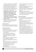 Gebruikers Handleiding - Heuts - Page 6