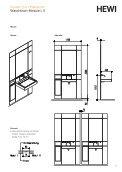 System S 01 Planerinfo - HEWI - Seite 6
