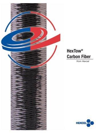 HexTow® Carbon Fiber - Hexcel.com