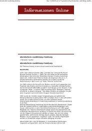 Thelema: Geschichte, Organisation und Grundlagen