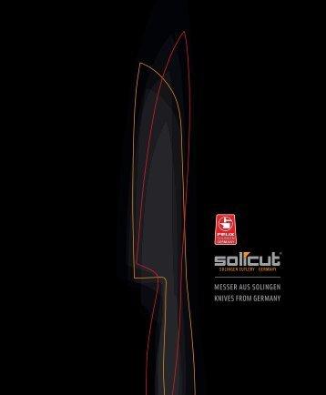 first class - Solicut