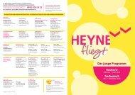 Heyne fliegt - Verlagsgruppe Random House GmbH