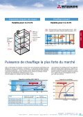 """PAC - Climatisation """"Packaged"""" INDEX - Heynen-cool - Page 5"""