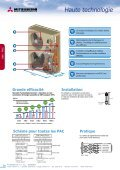 """PAC - Climatisation """"Packaged"""" INDEX - Heynen-cool - Page 6"""