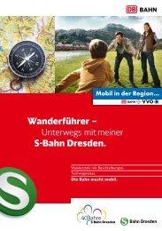 Jetzt Ihren Wanderführer downloaden! (PDF, 3.87MB) - Bahn