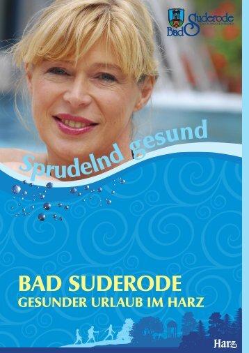 Sprudelndgesund - Bad Suderode
