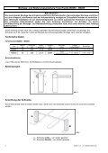 Betriebsanleitung B3000-B5000 - bei Berner Torantriebe - Seite 2