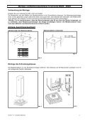 Betriebsanleitung B3000-B5000 - bei Berner Torantriebe - Seite 3