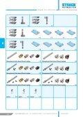 combi-säulengestelle combi-die sets combi-blocs a colonnes - Strack - Page 2