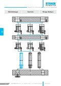 combi-säulengestelle combi-die sets combi-blocs a colonnes - Strack - Page 4
