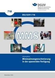BGI 718.pdf, Seiten 34-50 - Berufsgenossenschaft Holz und Metall