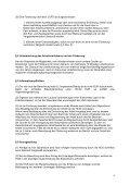 Satzung zur Durchführung des Gesetzes zur Förderung des ... - Seite 4