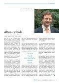 Mussaf 01/06 - Hochschule für Jüdische Studien Heidelberg - Seite 3