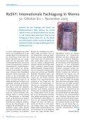Mussaf 01/06 - Hochschule für Jüdische Studien Heidelberg - Seite 4
