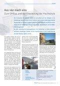 Mussaf 01/06 - Hochschule für Jüdische Studien Heidelberg - Seite 5