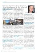 Mussaf 01/08 - Hochschule für Jüdische Studien Heidelberg - Seite 6