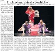 Pressespiegel_Rape of Lucretia.pdf - Hochschule für Künste Bremen